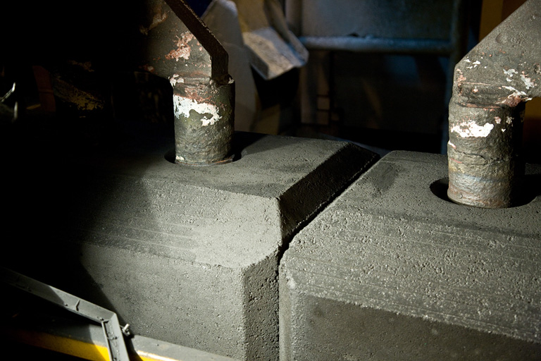 Aluminium For Future Generations Anode Production